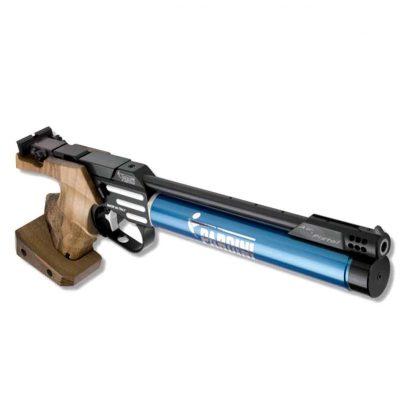 PARDINI K 10 BLACK, air cylinder, Cal 177mm