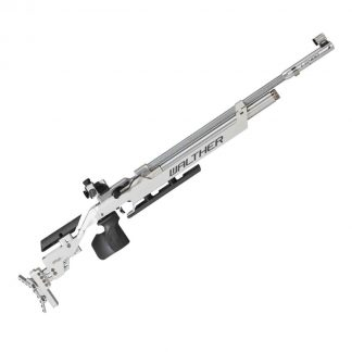 Walther Model LG 400 Alutec Competition- M-Grip